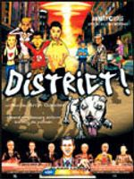 Affiche District !