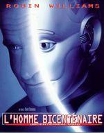 Affiche L'Homme bicentenaire