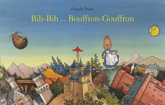 Couverture Bih-Bih et le Bouffron-Gouffron