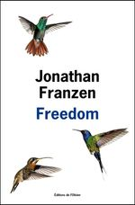 Couverture Freedom