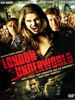 Affiche London underworld