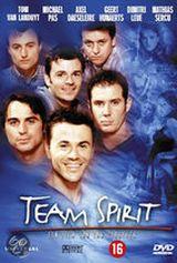 Affiche Team Spirit