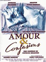 Affiche Amour et Confusions