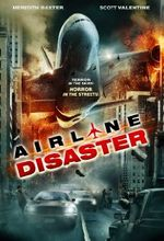 Affiche Airline Disaster