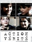 Affiche Action Vérité
