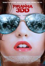 Affiche Piranha 3DD