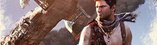 Jaquette Uncharted 3 : L'Illusion de Drake