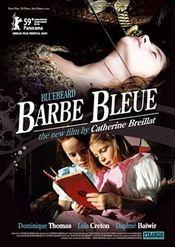 Affiche Barbe bleue