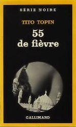 Couverture 55 de fièvre