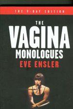Couverture Les Monologues du vagin