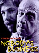 Affiche Nobody's Business