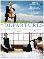 Affiche Departures