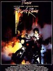 Affiche Purple Rain