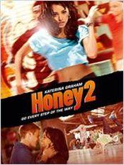 Affiche Dance Battle - Honey 2