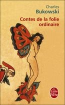 Couverture Contes de la folie ordinaire