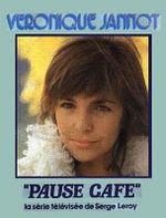 Affiche Pause café
