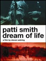 Affiche Patti Smith : Dream of Life
