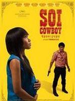 Affiche Soi Cowboy