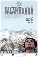 Affiche Salamandra