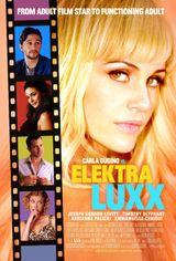 Affiche Elektra Luxx