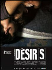 Affiche Désir(s)