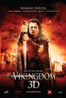 Affiche Vikingdom 3D