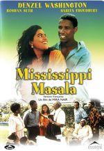 Affiche Mississippi Masala