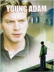 Affiche Young Adam