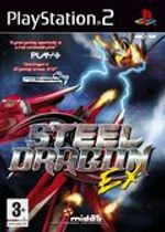 Jaquette Steel Dragon Ex