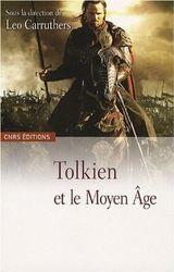 Couverture Tolkien et le Moyen Âge