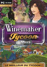 Jaquette Winemaker Tycoon