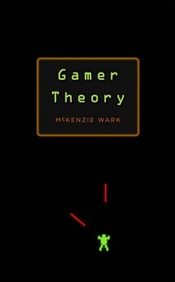 Couverture Gamer theory