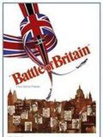 Affiche La Bataille d'Angleterre