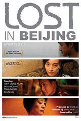 Affiche Lost in Beijing