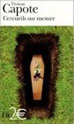 Couverture Cercueils sur mesure