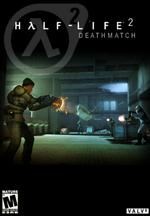 Jaquette Half-Life 2: Deathmatch