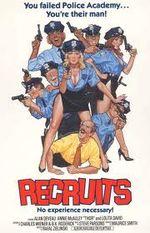 Affiche Recruits