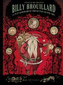 Couverture Billy Brouillard, le petit garçon qui ne croyait plus au Père Noël