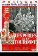 Affiche Les Perles de la couronne