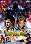 Affiche Dead or Alive 3