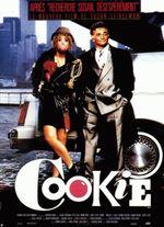 Affiche Cookie