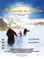 Affiche La Traversée du Zanskar