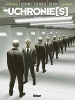 Couverture Uchronie(s) - Épilogue