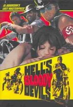 Affiche Hell's Bloody Devils