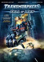 Affiche Transmorphers : Fall of Man
