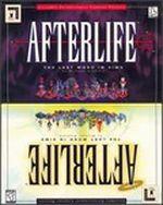 Jaquette Afterlife