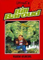 Couverture Bill Baroud à la rescousse - Bill Baroud, tome 2