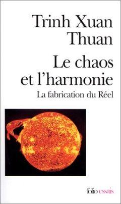 Couverture Le chaos et l'harmonie