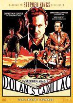 Affiche La Cadillac de Dolan