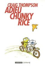 Couverture Adieu Chunky Rice